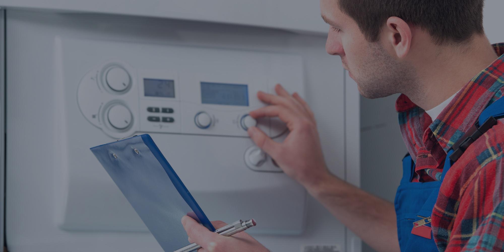Online Gas Boiler Repair Training